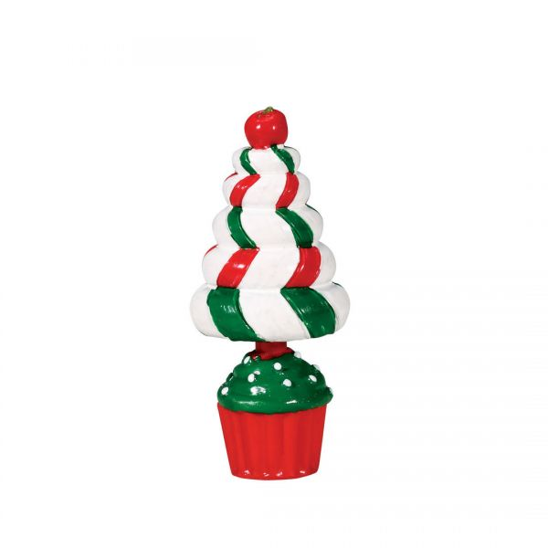 LEMAX - Peppermint Tree Topiary
