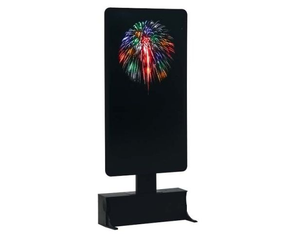 LEMAX - Multi-Color Fireworks