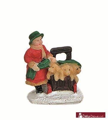 WURM - Christmaswelpen