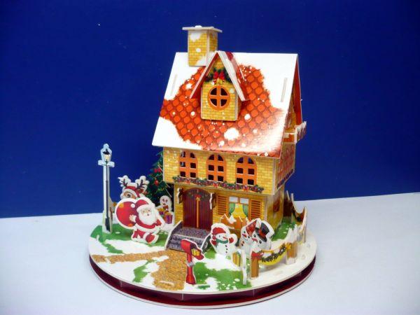 My Village - Weihnachtshaus
