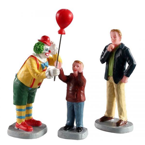 LEMAX - Friendly Clown
