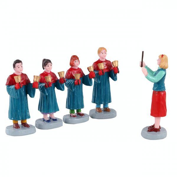 LEMAX - Handbell Choir