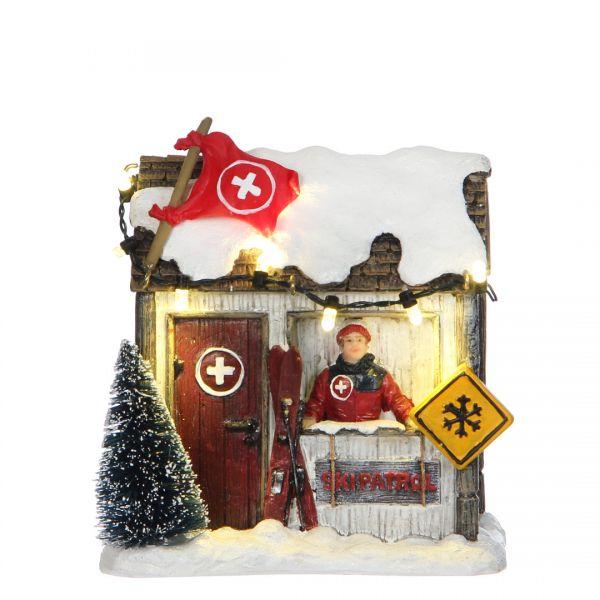 LUVILLE - Ski Patrol