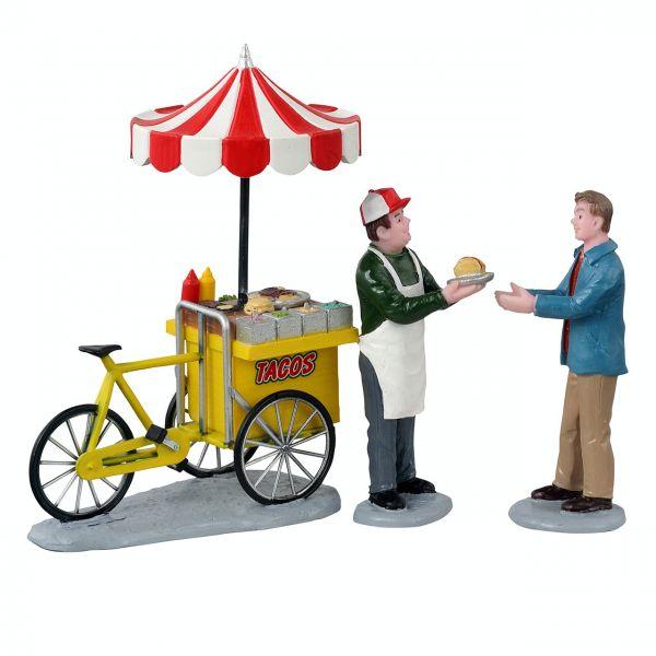 LEMAX - Taco Cart
