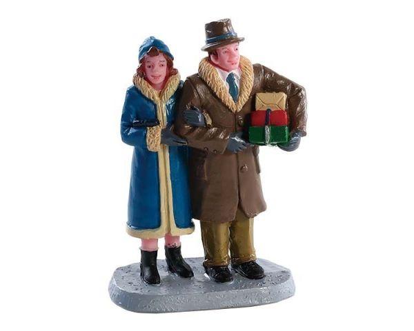 LEMAX - Christmas Couple