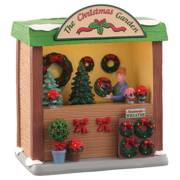 LEMAX - The Christmas Garden