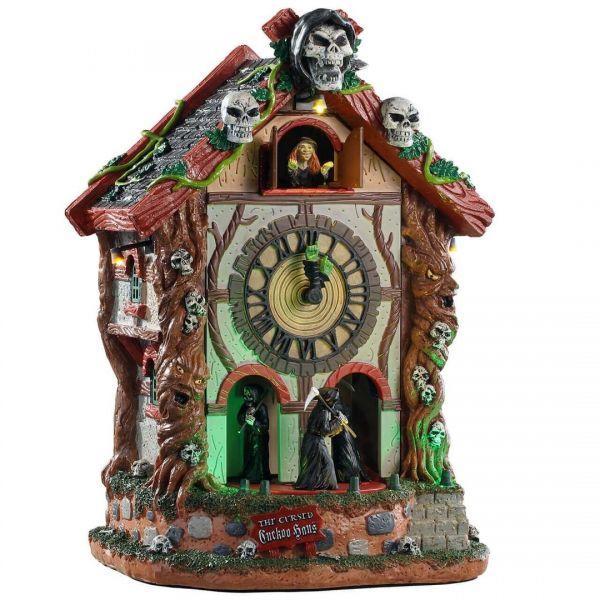 LEMAX - The Cursed Cuckoo Haus