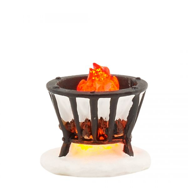 LUVILLE - Fire Basket