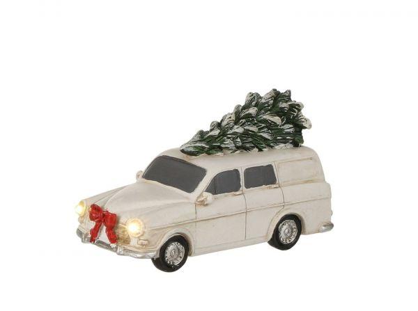 LUVILLE - Volvo