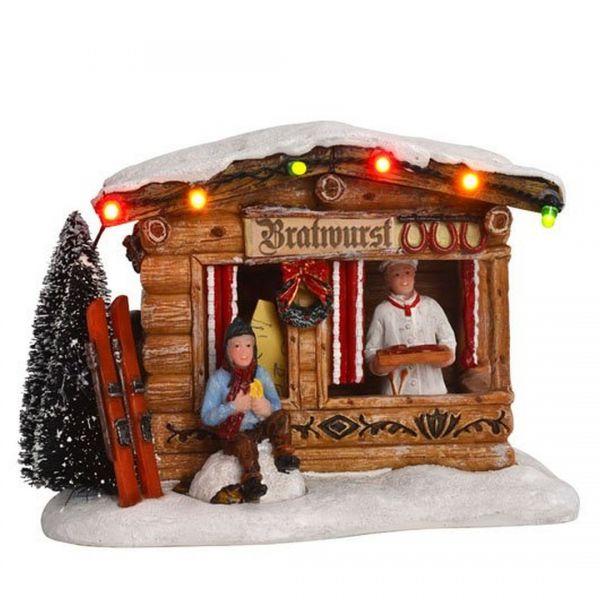 LUVILLE - Christmas Market Bratwurst