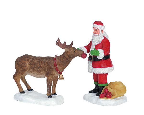 LEMAX - Reindeer Treats