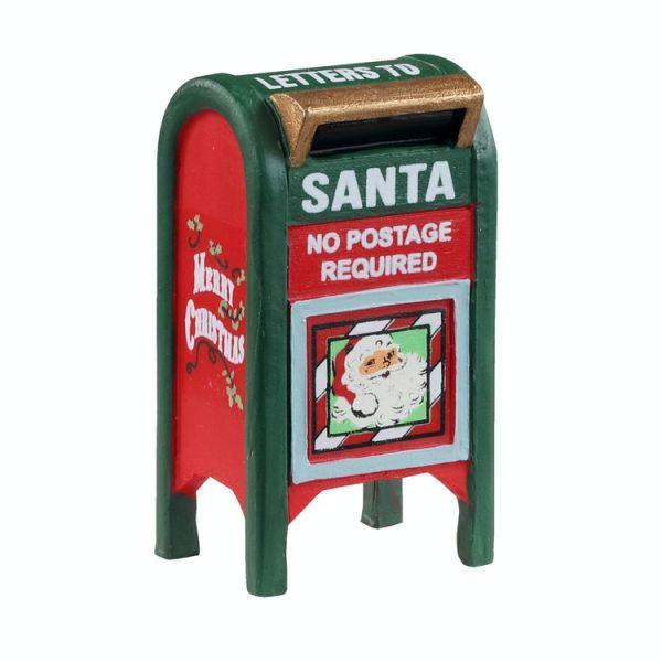 LEMAX - Christmas Mailbox