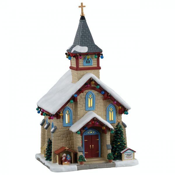 LEMAX - St. Bernard Chapel