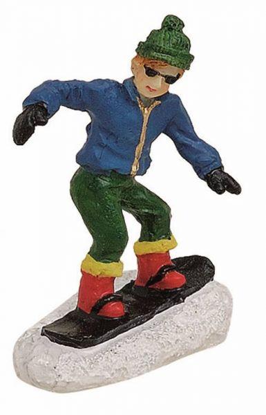 WURM - Wintersportler 2