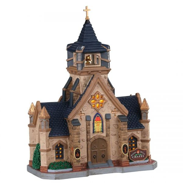 LEMAX - Beacon Hill Chapel