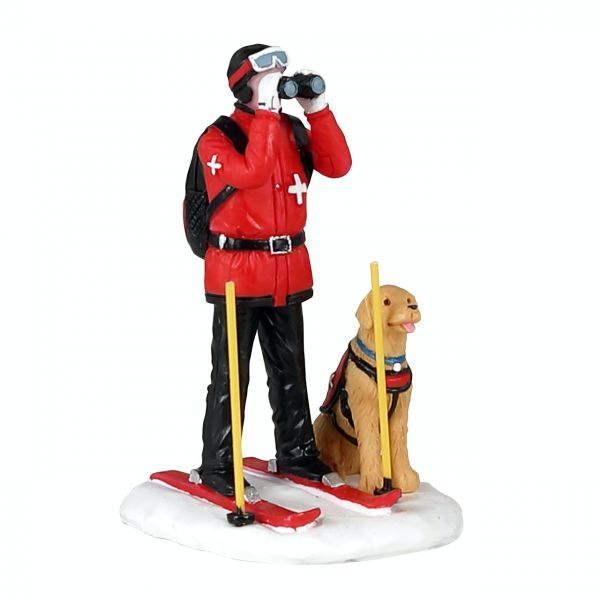LEMAX - Ski Patrol