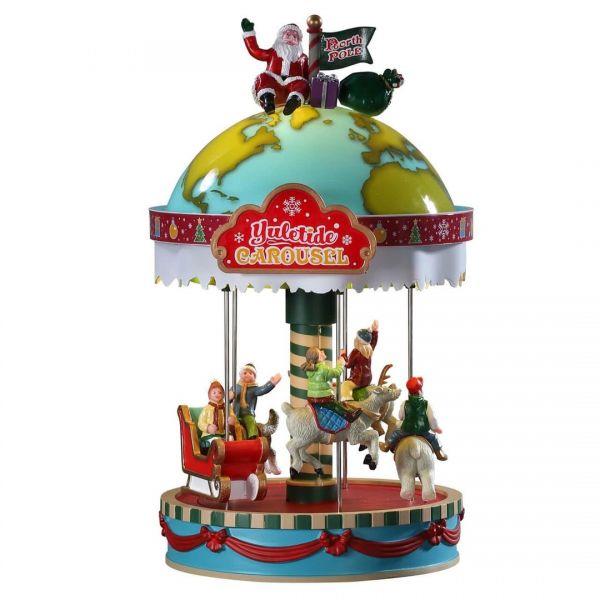 LEMAX - Yuletide Carousel