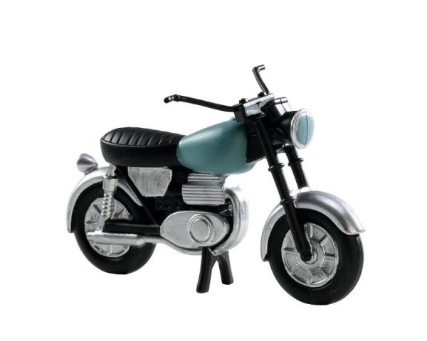 LEMAX - Motorcycle