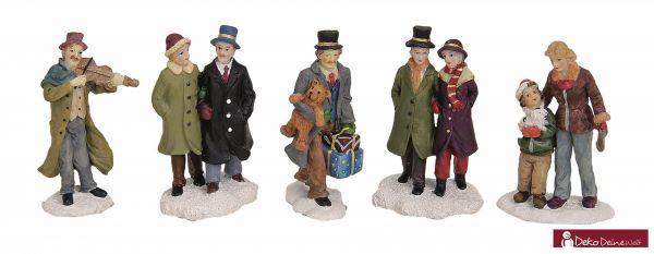 WURM - Weihnachtsfiguren
