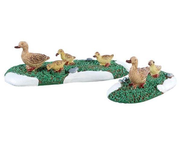 LEMAX - Ducks