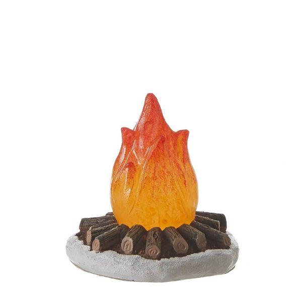 LUVILLE - Bonfire