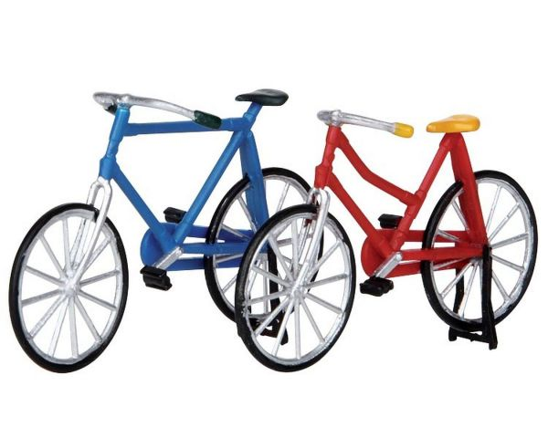 LEMAX - Bicycle - Self Stand