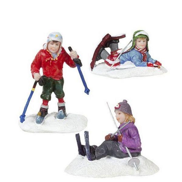 LUVILLE - Ski Class