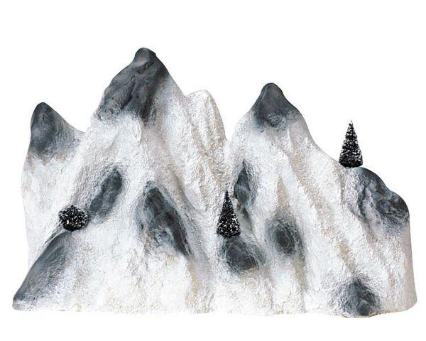 LEMAX - Mittlere Gebirgs-Felswand