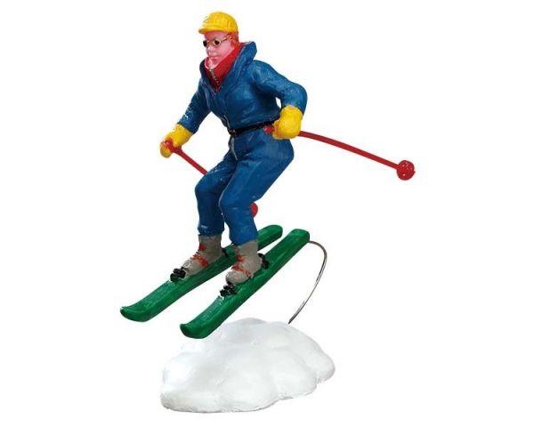 LEMAX - Weekend Skier