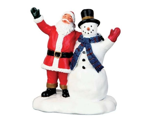 LEMAX - Christmas Greetings