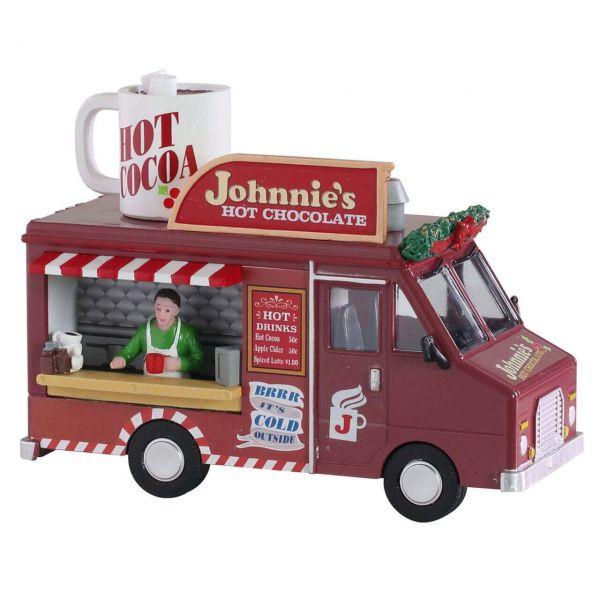 LEMAX - Johnnie`s Hot Chocolate