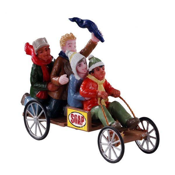 LEMAX - Go-Cart Racers