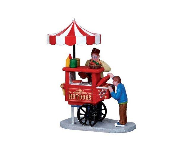 LEMAX - Hot Dog Cart