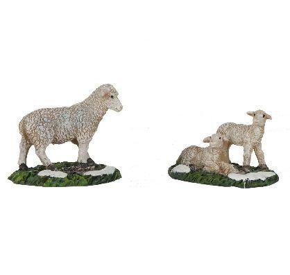 LUVILLE - Sheep And Lamb