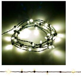 LUVILLE - 36 Warm White Lights