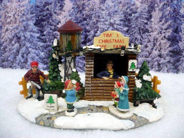 WURM - Christmas Tree Farm