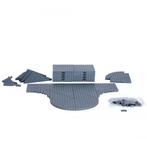 LEMAX - Plaza System I
