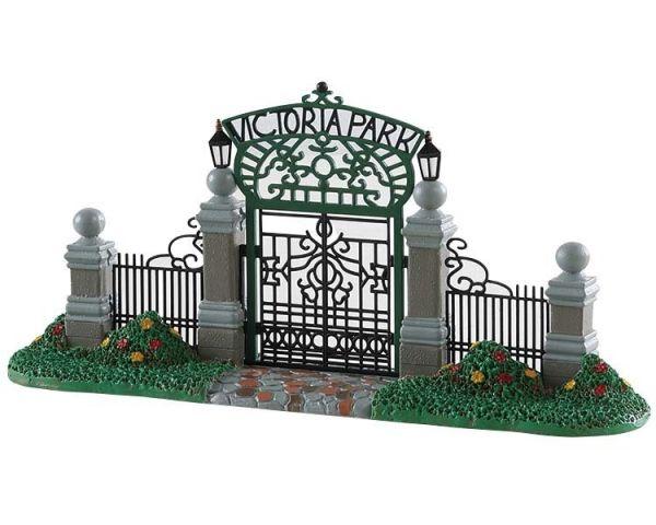 LEMAX - Victoria Park Gateway