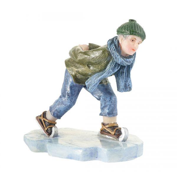 LUVILLE - Ice Skater II