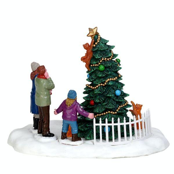 LEMAX - Christmas Catastrophe