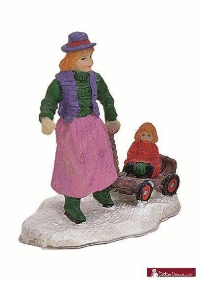 WURM - Mary mit Puppenkarre