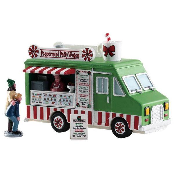 LEMAX - Peppermint Food Truck