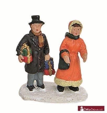 WURM - Großer Weihnachtseinkauf