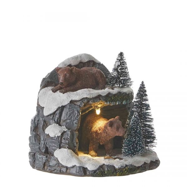 LUVILLE - Bärenhöhle