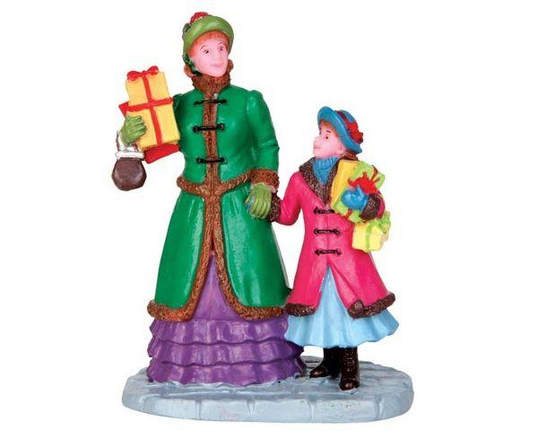 LEMAX - Christmas Shopping