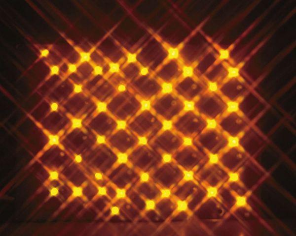 "LEMAX - Mini Light Set Clear ""50"""