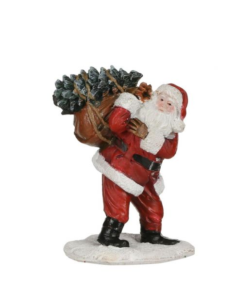 LUVILLE - Santa With Presents