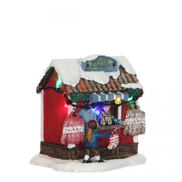 LUVILLE - Winter Clothes Shop