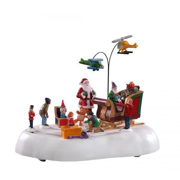 LEMAX - Jolly Toys