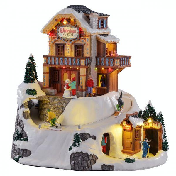LEMAX - Winterhaus Resort